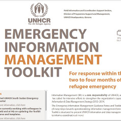 Information management toolkit